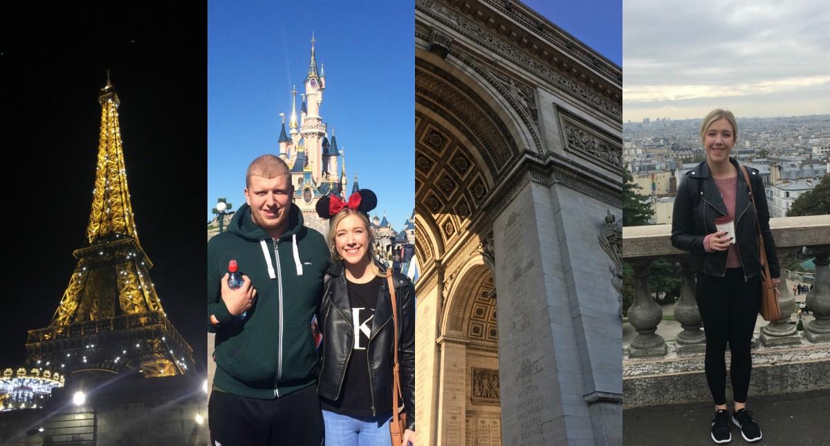 Four Days In Paris Paris City Guide Pt 2 What She Does Now